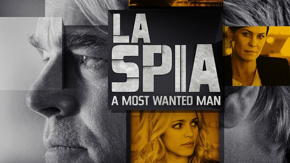 HD - La Spia - A Most Wanted Man: Clip - Se Dio Vuole (Italiano)