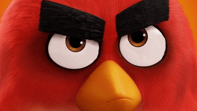 HD - Angry Birds: Teaser Trailer Italiano