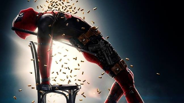 Deadpool 2:  Trailer Italiano