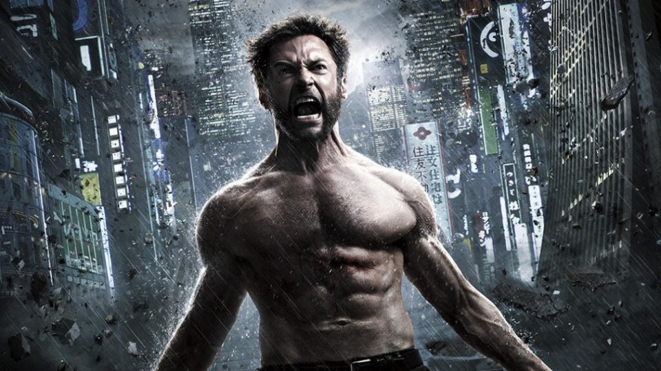 HD - Wolverine - L'Immortale: CinemaCon Trailer