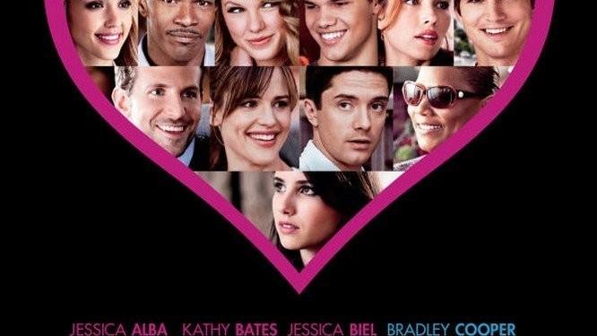 HD - Appuntamento con l'Amore: Trailer Italiano