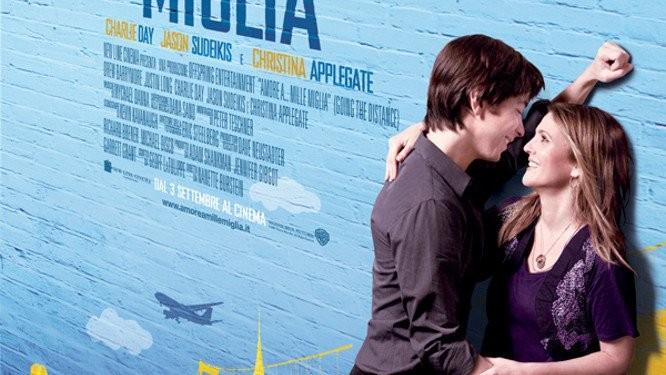 HD - Amore a 1.000... Miglia: Trailer Italiano