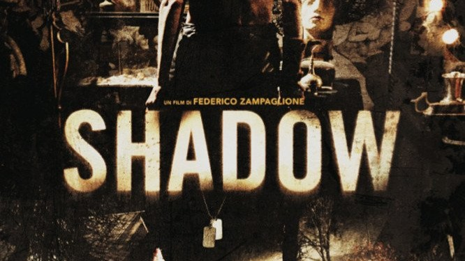 Shadow: Trailer Italiano