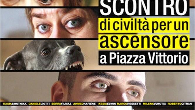 Scontro di Civiltà per un Ascensore a Piazza Vittorio: Trailer