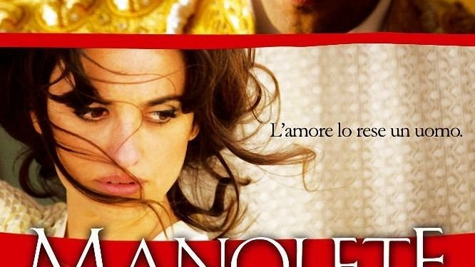 Manolete: Trailer Italiano