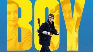 Nowhere Boy:  Trailer Italiano