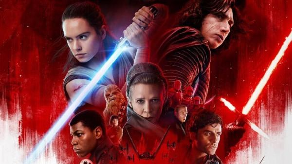 Star Wars: gli Ultimi Jedi:  Full Trailer Italiano