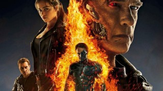 Terminator Genisys:  Final Trailer