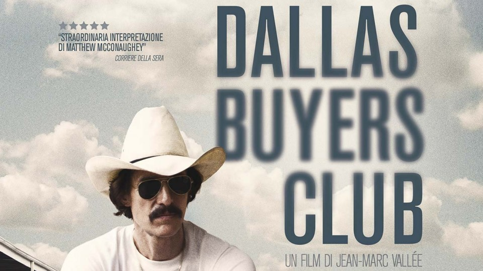 HD - Dallas Buyers Club: Trailer Italiano
