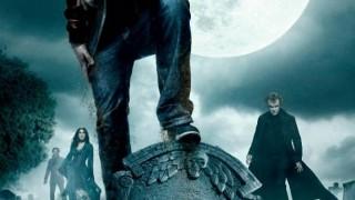 Aiuto Vampiro:  Trailer