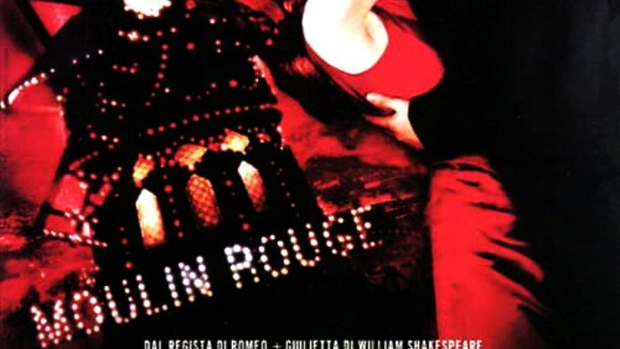 HD - Moulin Rouge: Blu-Ray Trailer