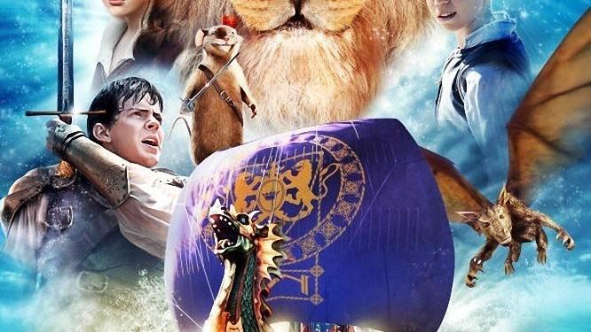 HD - Le Cronache di Narnia - Il Viaggio del Veliero: Secondo Trailer (Sottotitolato in Italiano)