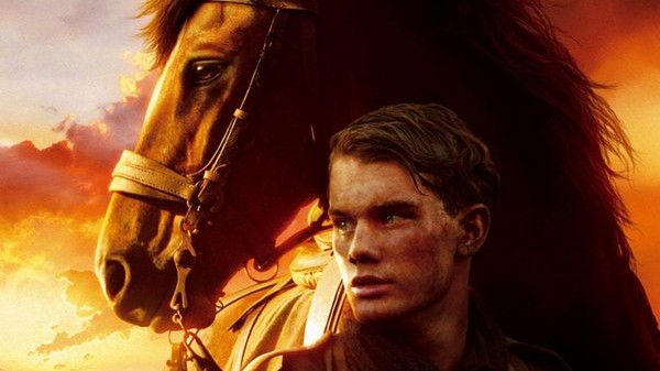HD - War Horse: Spot TV - 1