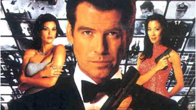 007 - 18 Il domani non muore mai