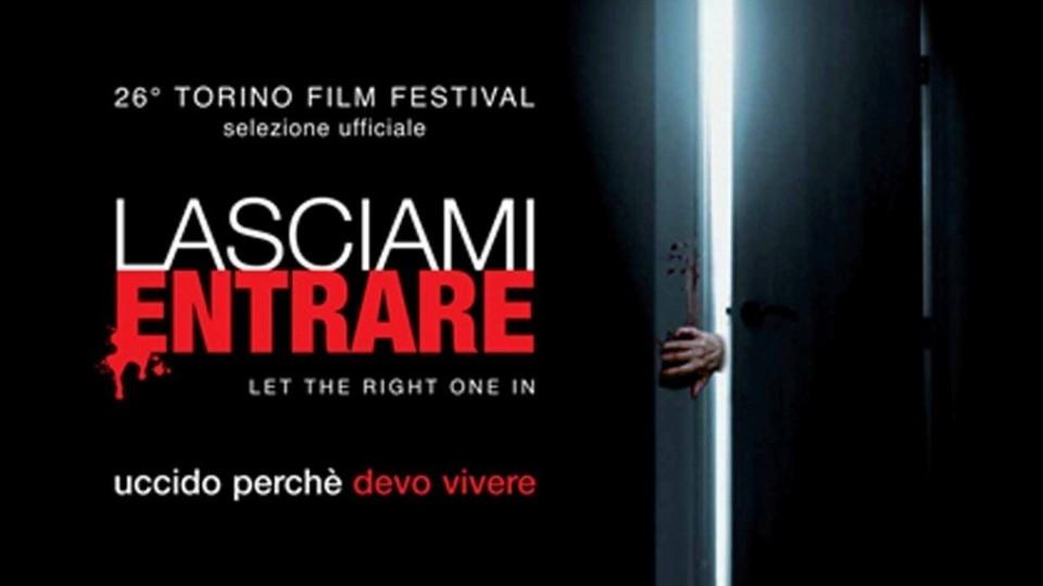 HD - Lasciami Entrare: Trailer Italiano