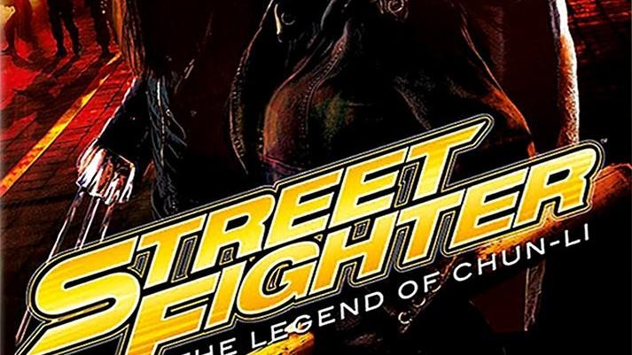 Street Fighter - La Leggenda di Chun-Li