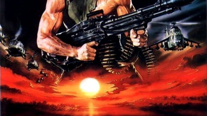 Rambo II - La Vendetta