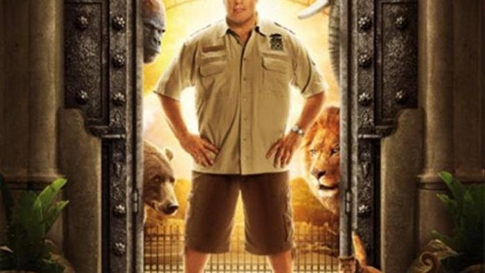The Zookeeper: Teaser Trailer