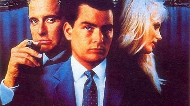Wall Street: Spot TV - Ritorno al Cinema
