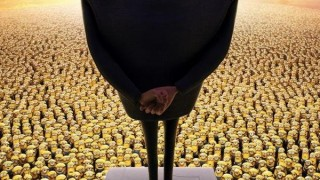 Despicable Me 2:  Teaser Trailer
