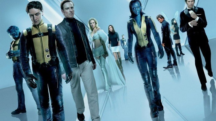 HD - X-Men - L'Inizio: Trailer Italiano