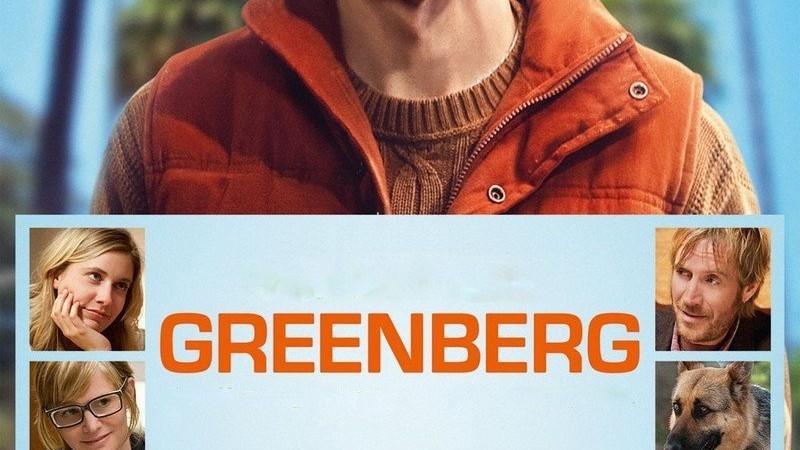 Lo Stravagante Mondo di Greenberg: Trailer Italiano