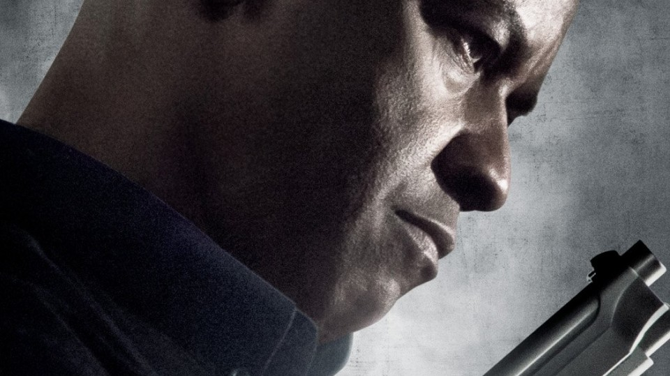 HD - The Equalizer - Il Vendicatore: Primo Trailer