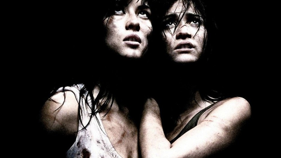 Martyrs: Trailer Italiano
