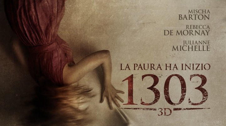 HD - 1303: Trailer Italiano