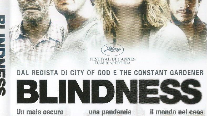 HD - Cecità: Trailer (Sottotitolato in Italiano)