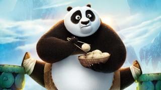 Kung Fu Panda 3:  Trailer Italiano
