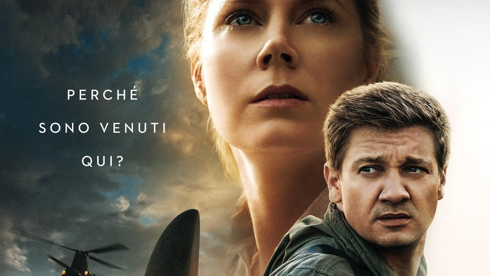 HD - Arrival: Trailer Italiano