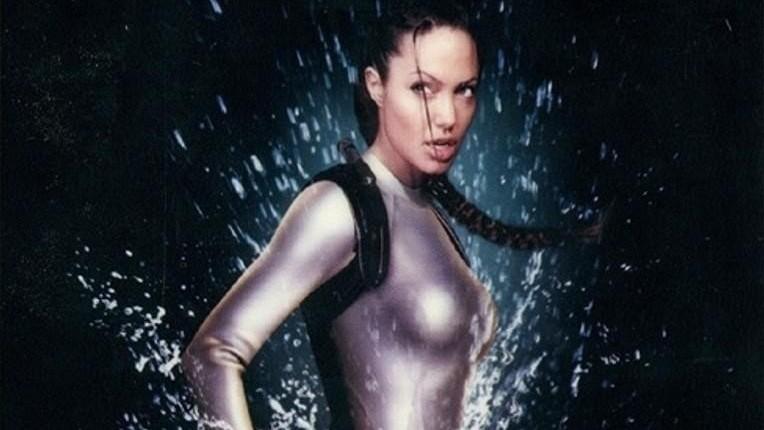 Lara Croft Tomb Raider - la Culla della Vita