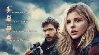 La Quinta Onda:  Trailer Italiano