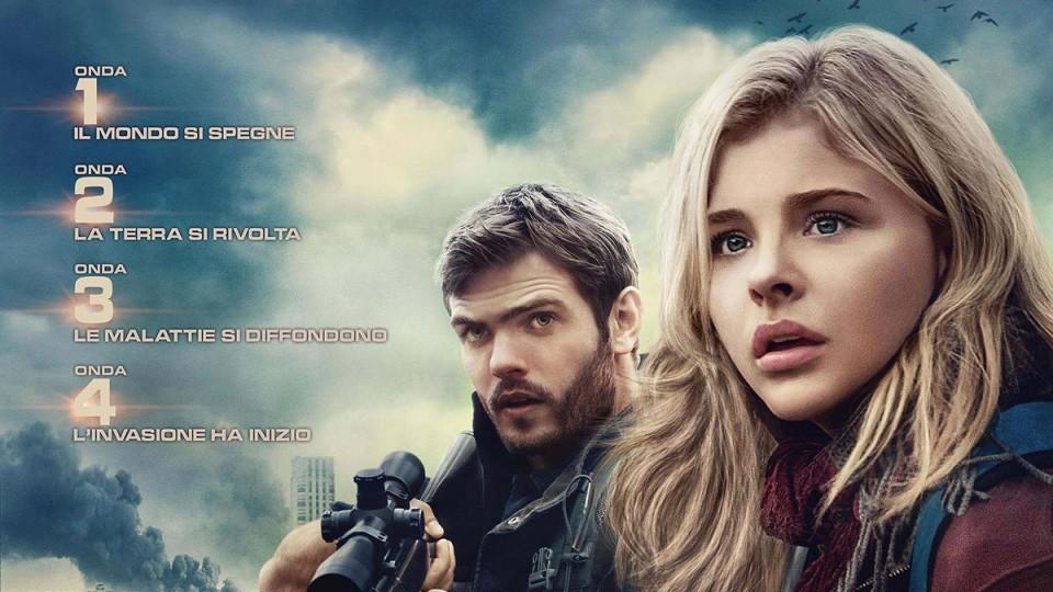 HD - La Quinta Onda: Trailer Italiano