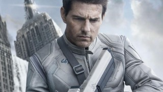 Oblivion:  Full Trailer Italiano