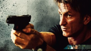 The Gunman:  Trailer Italiano