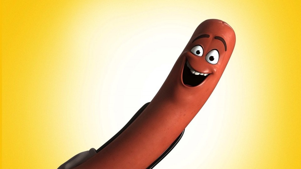HD - Sausage Party: Trailer Italiano