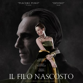 HD - Il Filo Nascosto: Trailer Italiano