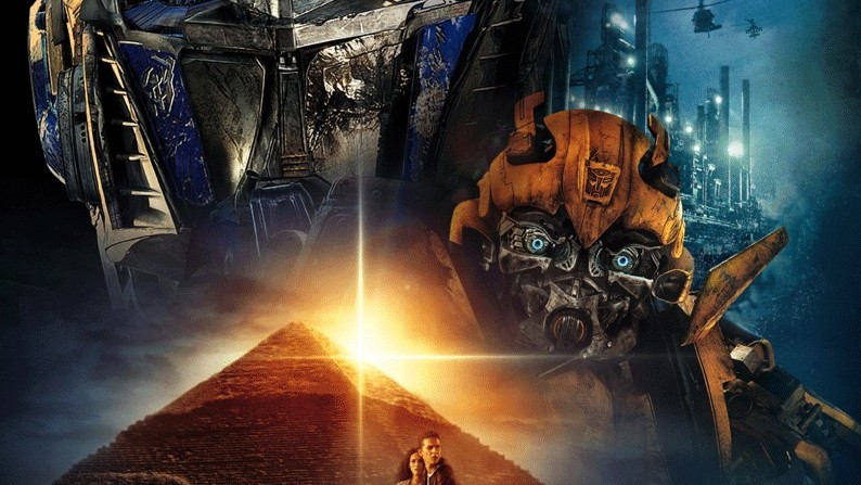 HD - Transformers - La Vendetta del Caduto: Full Trailer Italiano