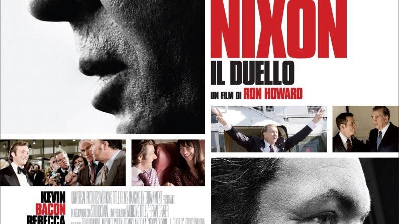 HD - Frost/Nixon: Primo Trailer Italiano