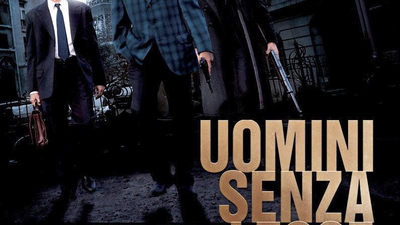 HD - Uomini Senza Legge: Trailer Italiano