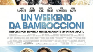 Un Weekend da Bamboccioni:  Spot TV - A