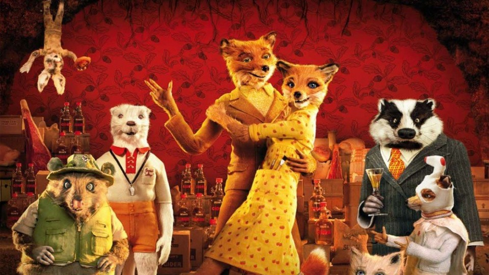 HD - The Fantastic Mr. Fox: Primo Trailer