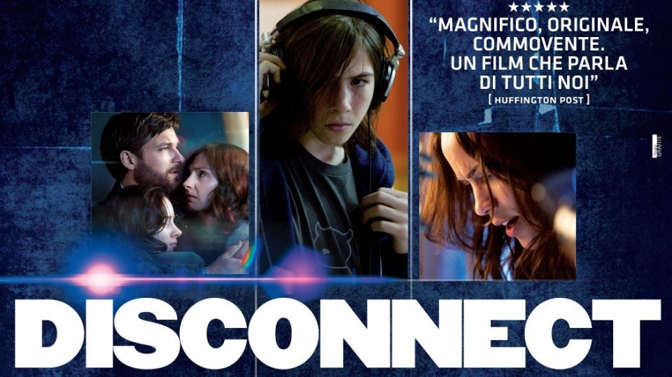 HD - Disconnect: Trailer Italiano
