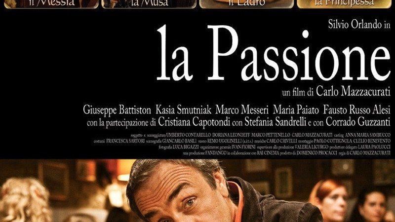 HD - La Passione: Trailer