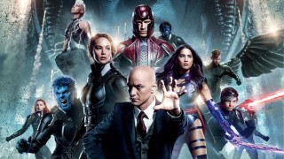 X-men: Apocalisse:  Spot Tv - Super Bowl
