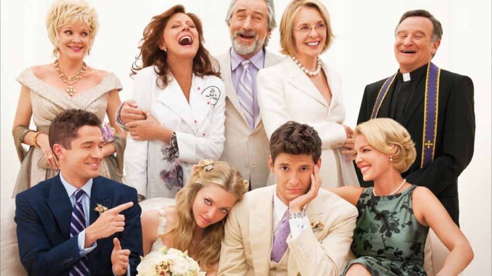 HD - Big Wedding: Trailer Italiano