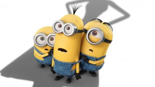 Minions:  Full Trailer Italiano