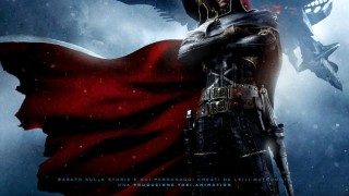 Capitan Harlock:  Trailer Italiano